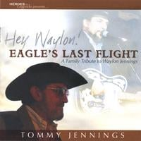 Tommy Jennings | Hey Waylon