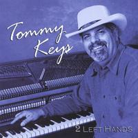 Tommy Keys | 2 Left Hands