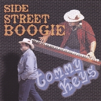 Tommy Keys | Side Street Boogie