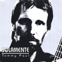 Tommy Paul | Solamente