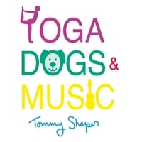 Tommy Shaper | Yoga Dogs' & Music