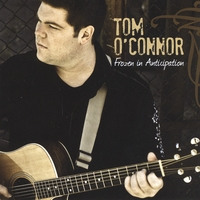 Tom O'Connor | Frozen in Anticipation