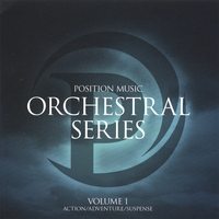 Tom Salta | Position Music - Orchestral Series Vol. 1