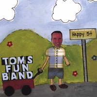 Tom's Fun Band | Happy Street