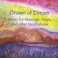 Tom Wallace | Drawn of Dream: Music for Massage, Yoga, and Other Meditations