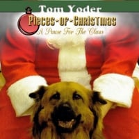 Tom Yoder | Pieces of Christmas: A Pause for the Claus