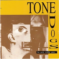 Tone Dogs | Early Middle Years