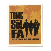 Tonic Sol-fa | Boston to Beijing