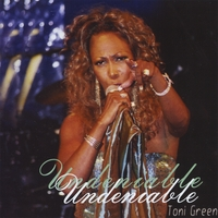 Toni Green | Undeniable