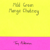 Tony Alderman | Mild Green Mango Chutney