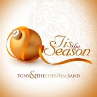 Tony & The Essential Band | Tis the Season