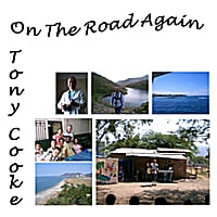 Tony Cooke | On The Road Again