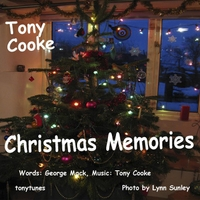 Tony Cooke | Christmas Memories