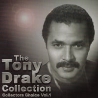 Tony Drake | The Tony Drake Collection collectors Choice Vol.1