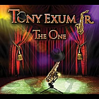 Tony Exum Jr | The One