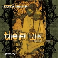 tony faline | The Funk, Vol. 1