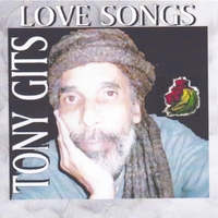 Tony Gits | Love Songs