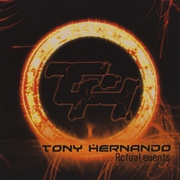 Tony Hernando | Actual Events