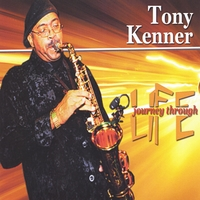 Tony Kenner | Journey Through Life