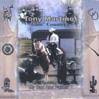 Tony Martino | Goin' Country