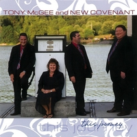 Tony McGee and New Covenant | This Journey