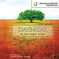 Tony Miller | Daybreak: In the Secret Place