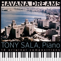 Tony Sala | Havana Dreams
