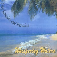 Tony Saunders & Paradize | Whispering Waters