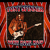 Tony Spinner | Down Home Mojo
