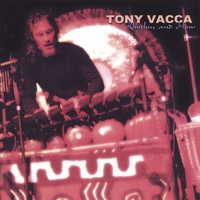 Tony Vacca | Rhythm and Flow