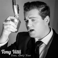 Tony Vitti | You, Only You