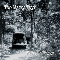 Too Many Toys | Simple Works