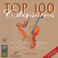 Various Artists | The London Symphony Orchestra: The Top 100 of Classical Music