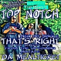 Top Notch | That's Right