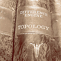 Topology | Difference Engine