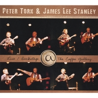 Peter Tork & James Lee Stanley | Live