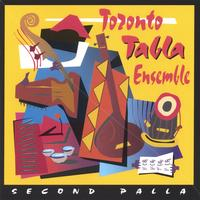 Toronto Tabla Ensemble | Second Palla