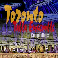 Toronto Tabla Ensemble | Compilations