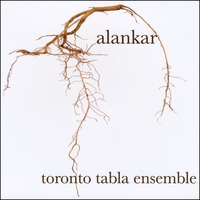 Toronto Tabla Ensemble | alankar