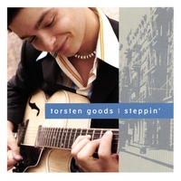 Torsten Goods | steppin´