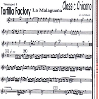 Tortilla Factory | Classic Chicano