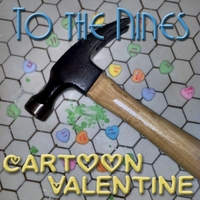 To the Nines | Cartoon Valentine