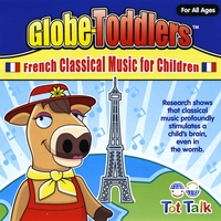 Tot Talk, Inc. | French Classical Music for Children