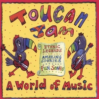 Toucan Jam | A World of Music