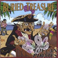 Toucan Pirates | Buried Treasure of the Toucan Pirates