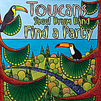 Toucans Steel Drum Band | Find A Party