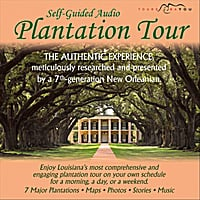 Tours BaYou | New Orleans - Self-Guided Audio Plantation Tour