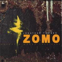 Jonathan Townes | Zomo: Colect'd Works 1990-2004