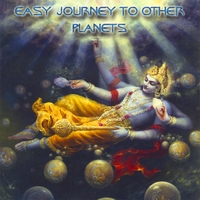 Godfrey Townsend | Easy Journey To Other Planets
