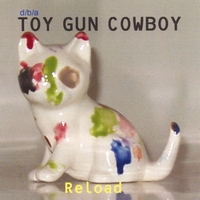 Toy Gun Cowboy | Reload